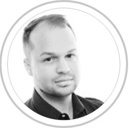 Esthetician Justin Van Deren iBrowVixen