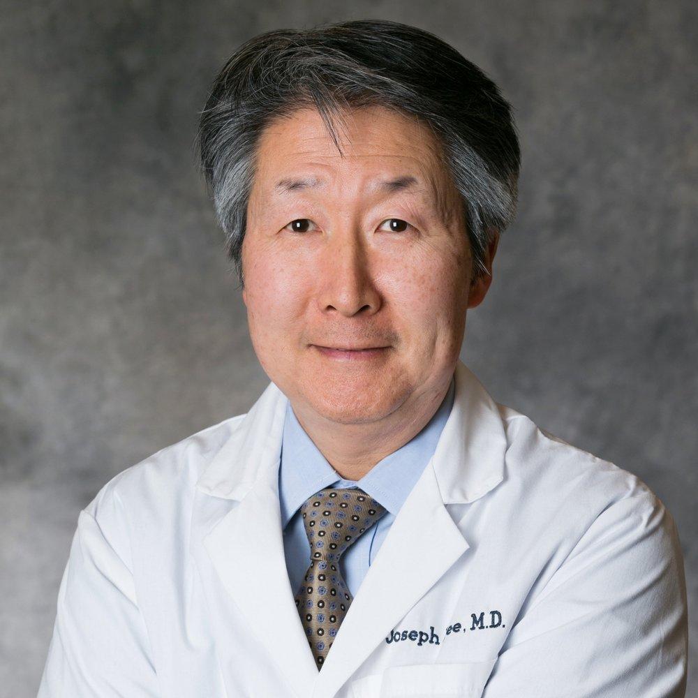 Joseph Lee, M.D.