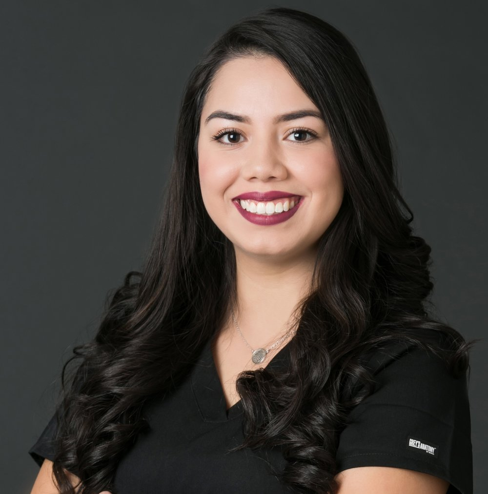 Liliana Silva, RN