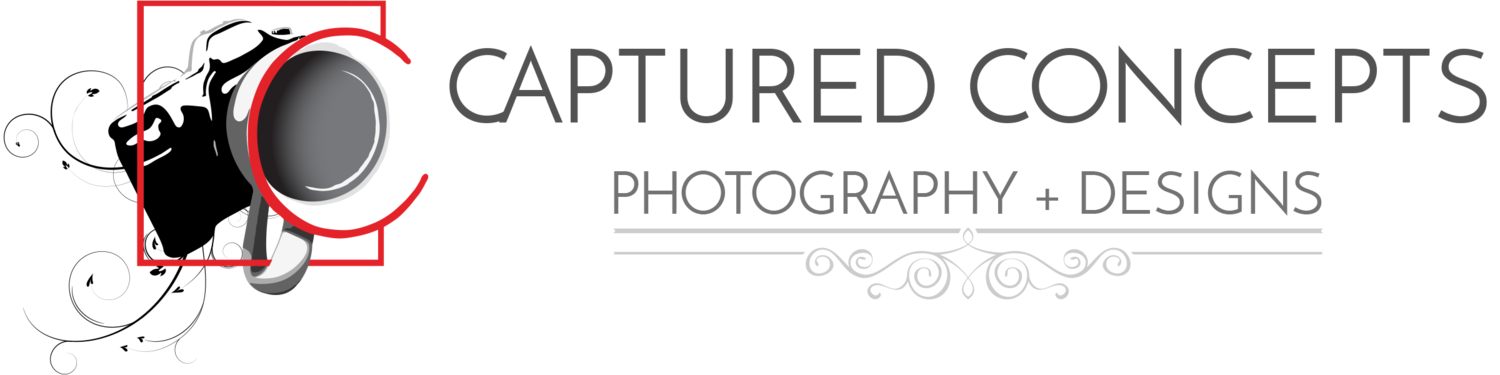 Captured Concepts :: photography + designs
