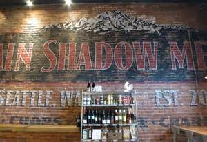 Rain Shadow Meats Pioneer Square