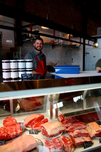 Exploring Local Sausages: Rainshadow Meats - SeattleWeekly.com