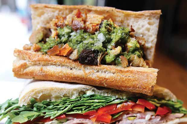 25 Drop-Dead Extraordinary Sandwiches - SeattleWeekly