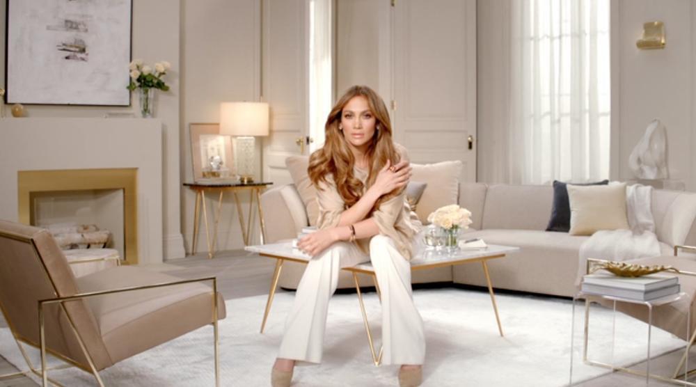 L'OREAL Preference w/Jennifer Lopez