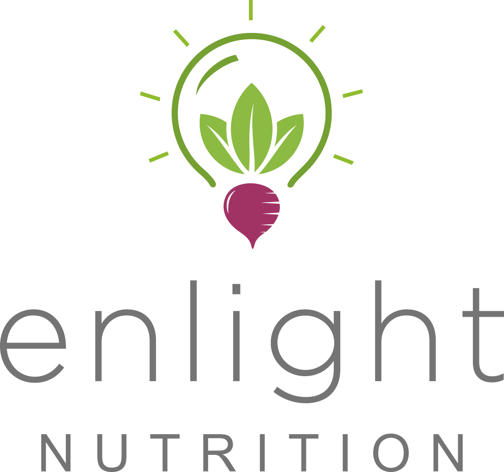 Enlight Nutrition home
