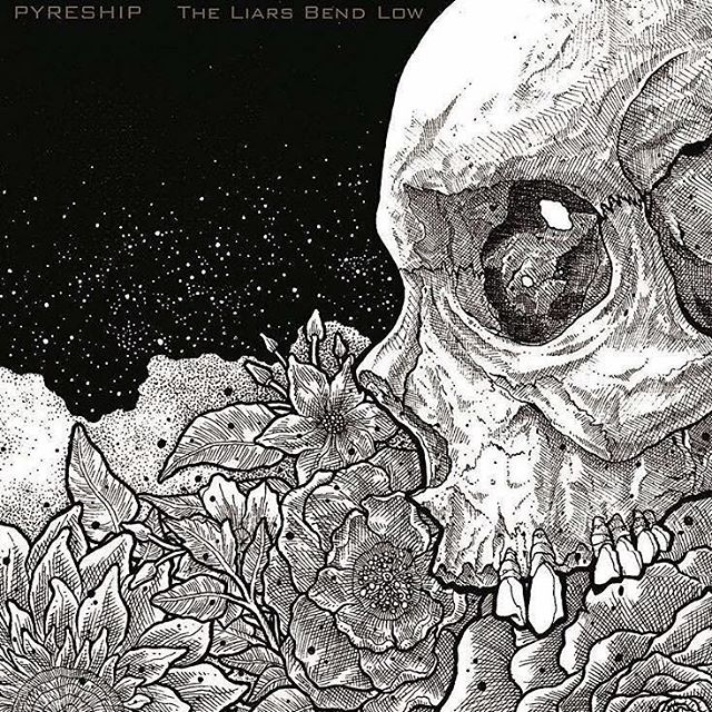 """Next month we will have @pyreshiphtx in the studio recording for a 7"""" split with @forming_the_void 🔥🔥🔥 #pyreship #recording #doom #slowcore #houstondoom #houston #blackbeard #metal #formingthevoid #doommetal #audio #studio #studiolife #thewoodlands"""