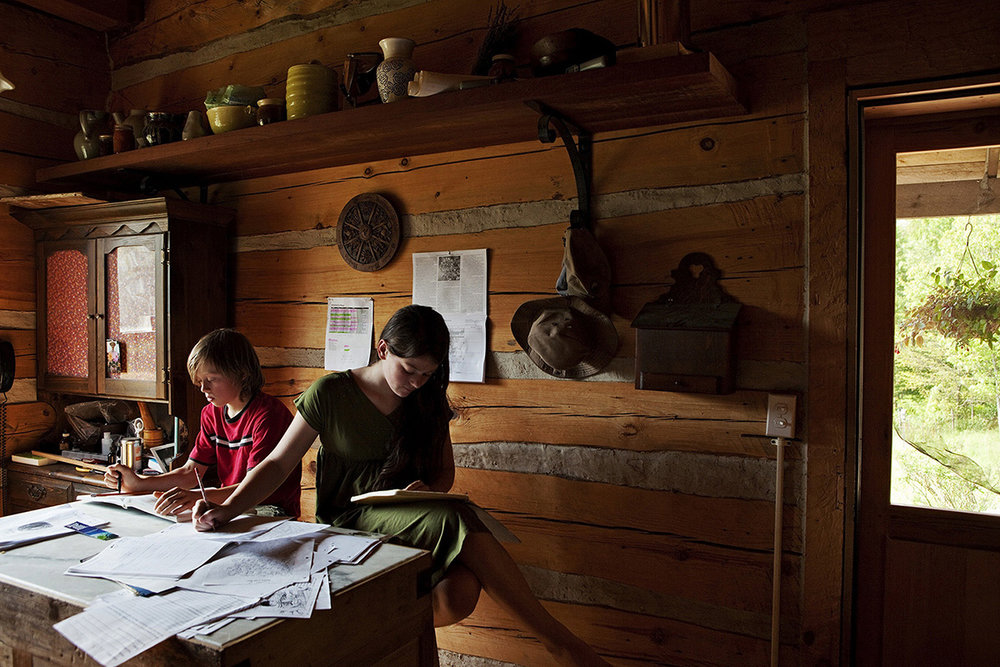 Homework, 2012