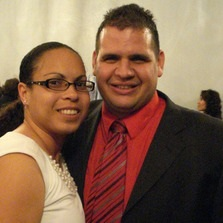 Manny & Tania Carrion   FMD Section 8 Coaches