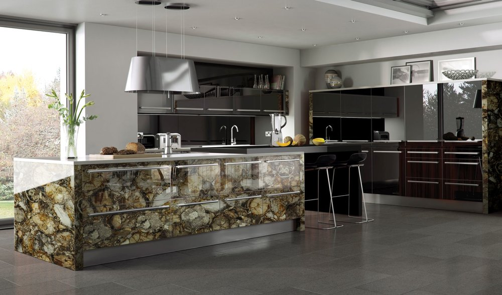 petrified wood brown kitchen.jpg