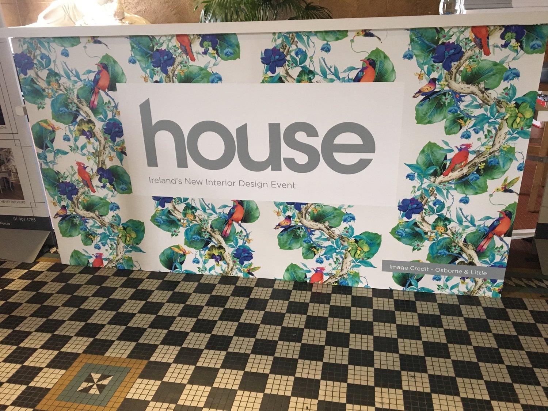 House 2017 Ireland S Interior Design Event Miller Brothers