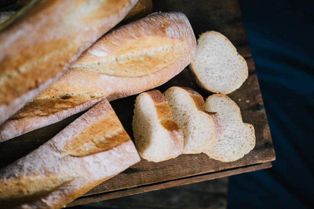 Arnies Bakery