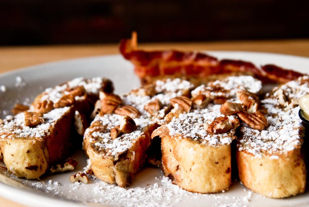 Caramel Pecan Coffeecake