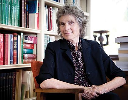 Kathleen Lahey, Professor, Queen's University Faculty of Law, and Co-Director of Feminist Legal Studies Queen's (FLSQ)