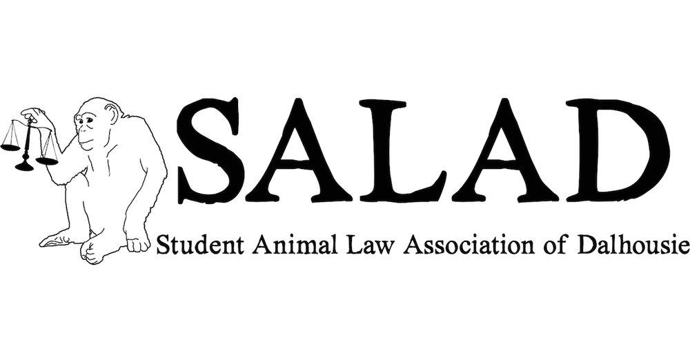 SALAD - Student Animal Law Association of Dalhousie