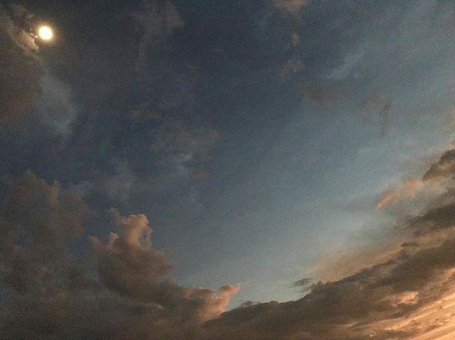 War in Heaven . . . . . #picoftheday #photooftheday #texas #sky #sunset #lateshadows #music