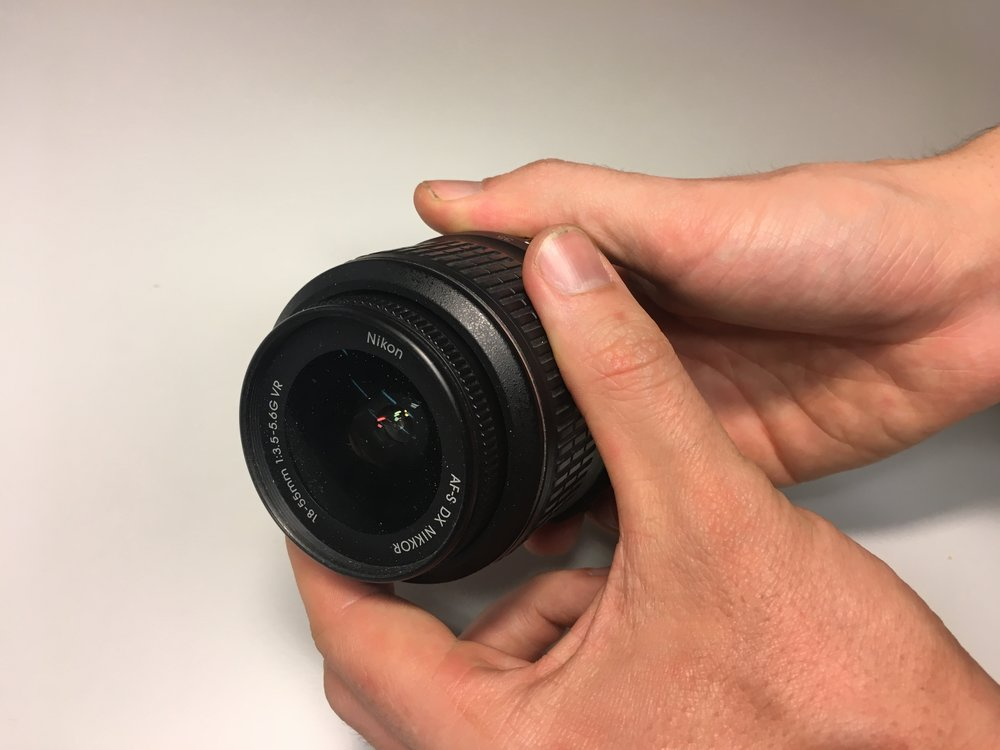 The tactile feeling of precision : The cylindrical form of the product, combined with its outer rotary ring, draws inspiration from many other sources. It alludes to the aperture of a camera lens, linked to zooming in or out on a parameter or a value. It´s important for the nurses to feel precision while adjusting the parameters, which they today have the possibility to do through the already existing knob on the master screen. This was a reason for us to both add tactile resistance and sound feedback in the rotating outer edge of the product.