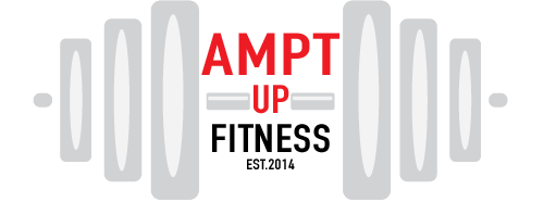 Amp't Up Fitness