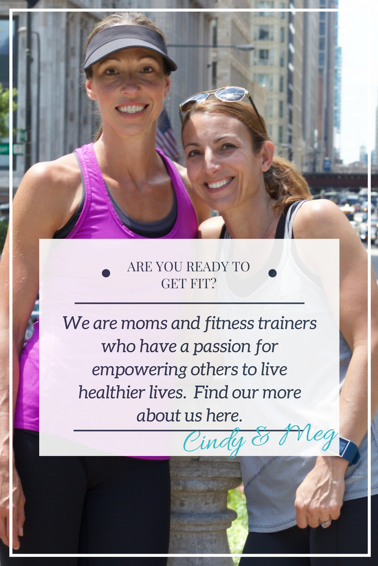 Read more about Meg and Cindy here