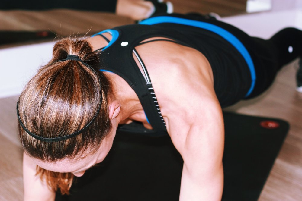 Check out our other beginner workouts ! -