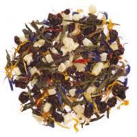 green passionfruit tea