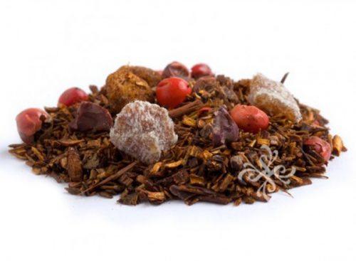 chocolate monkey rooibos tea