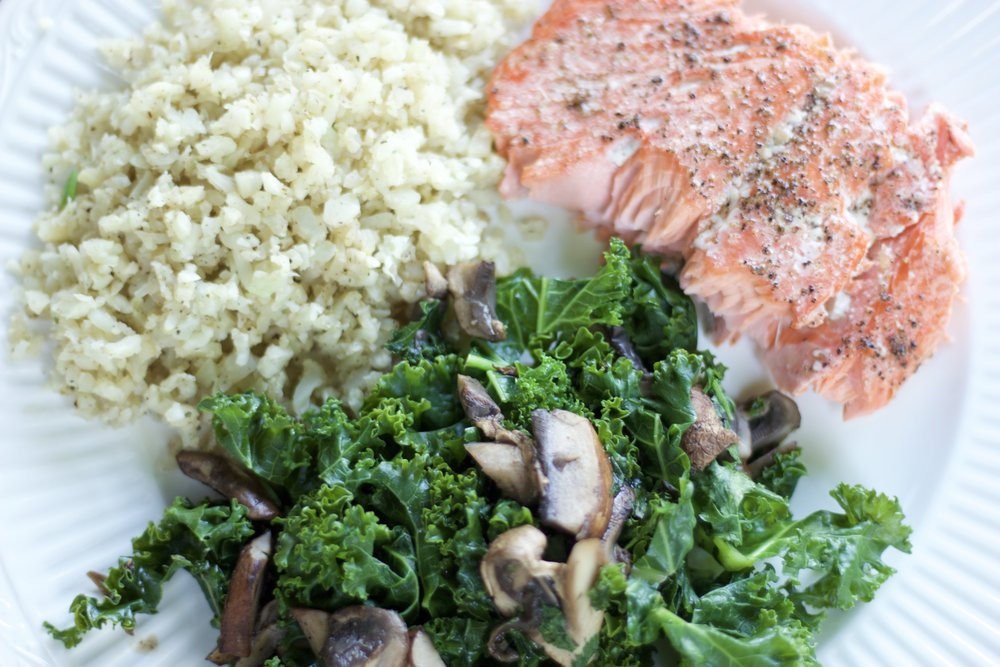 Clean eating basics cardiocoffeeandkale.com