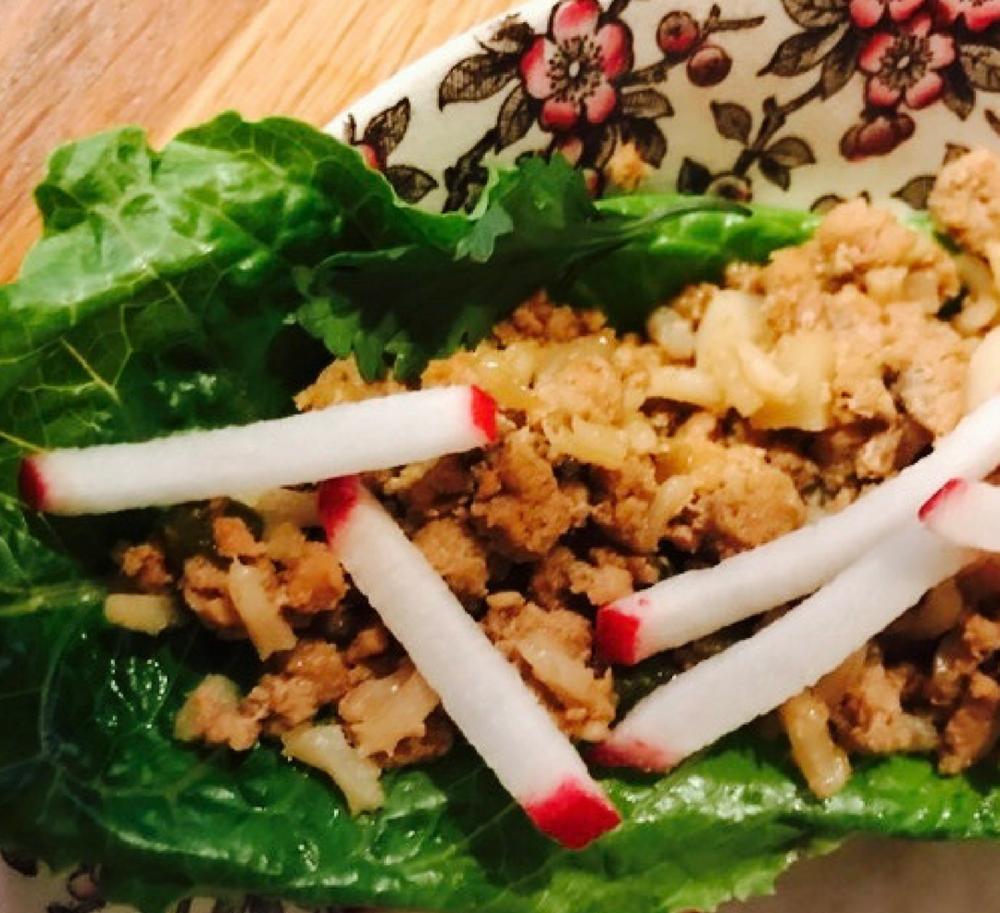 asian turkey lettuce wraps.png www.cardiocoffeeandkale.com