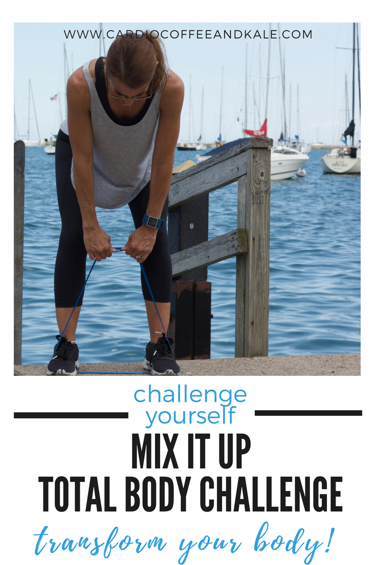 mix it up full body challenge.png www.cardiocoffeeandkale.com