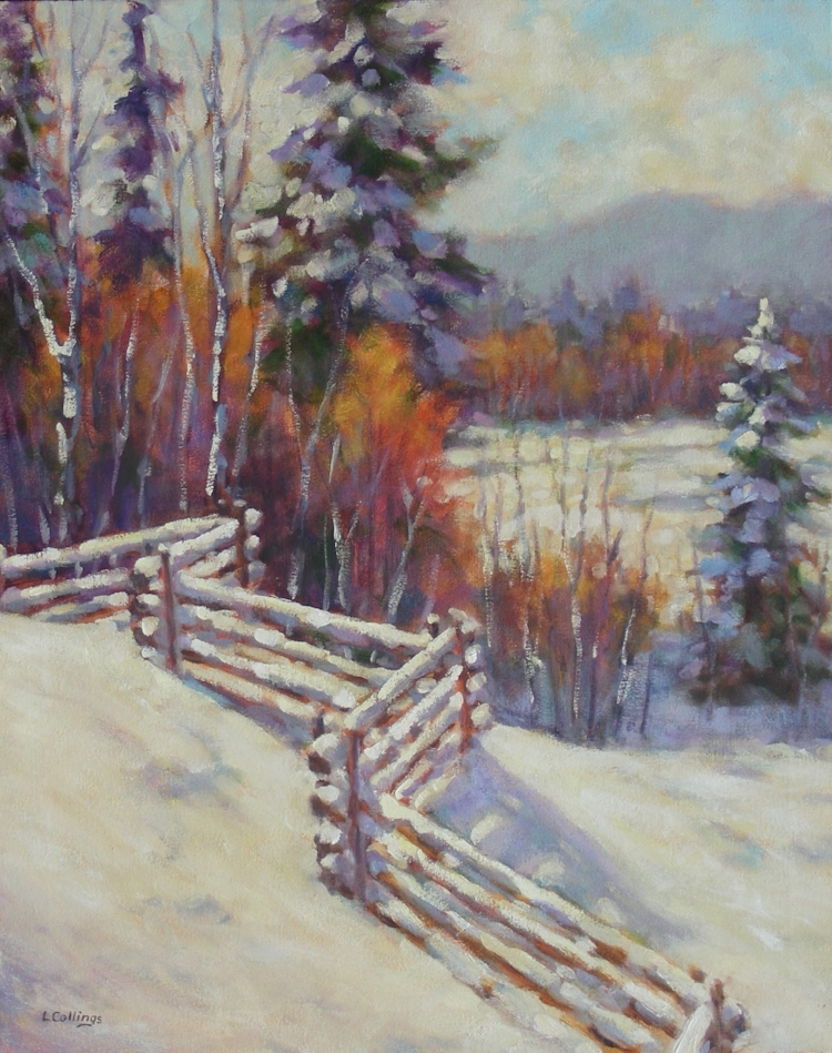 Sold - Farm Fence