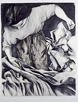 Cutting the Thread, 1992