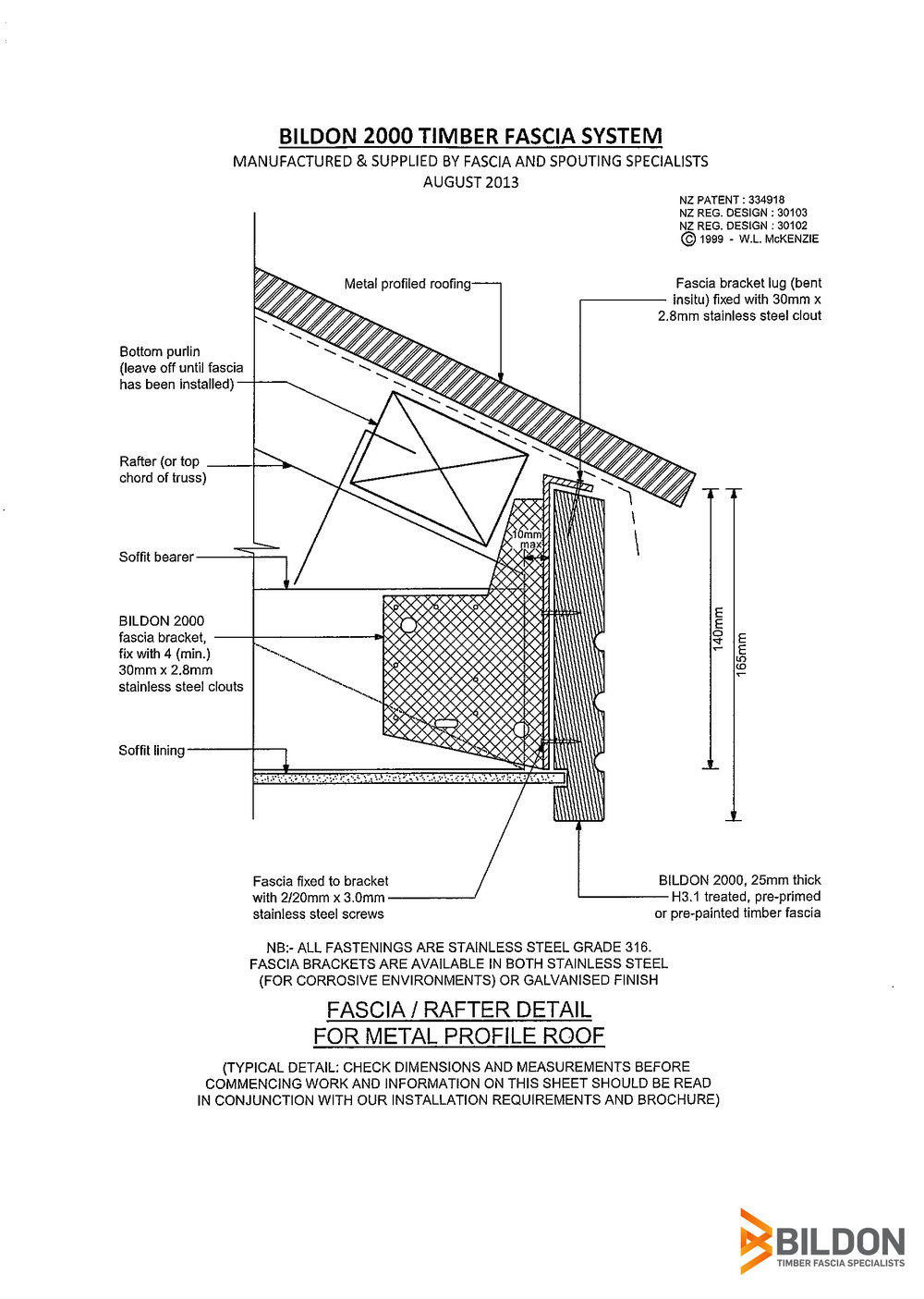 Fascia:Rafter Detail for metal Profile Roof.jpg