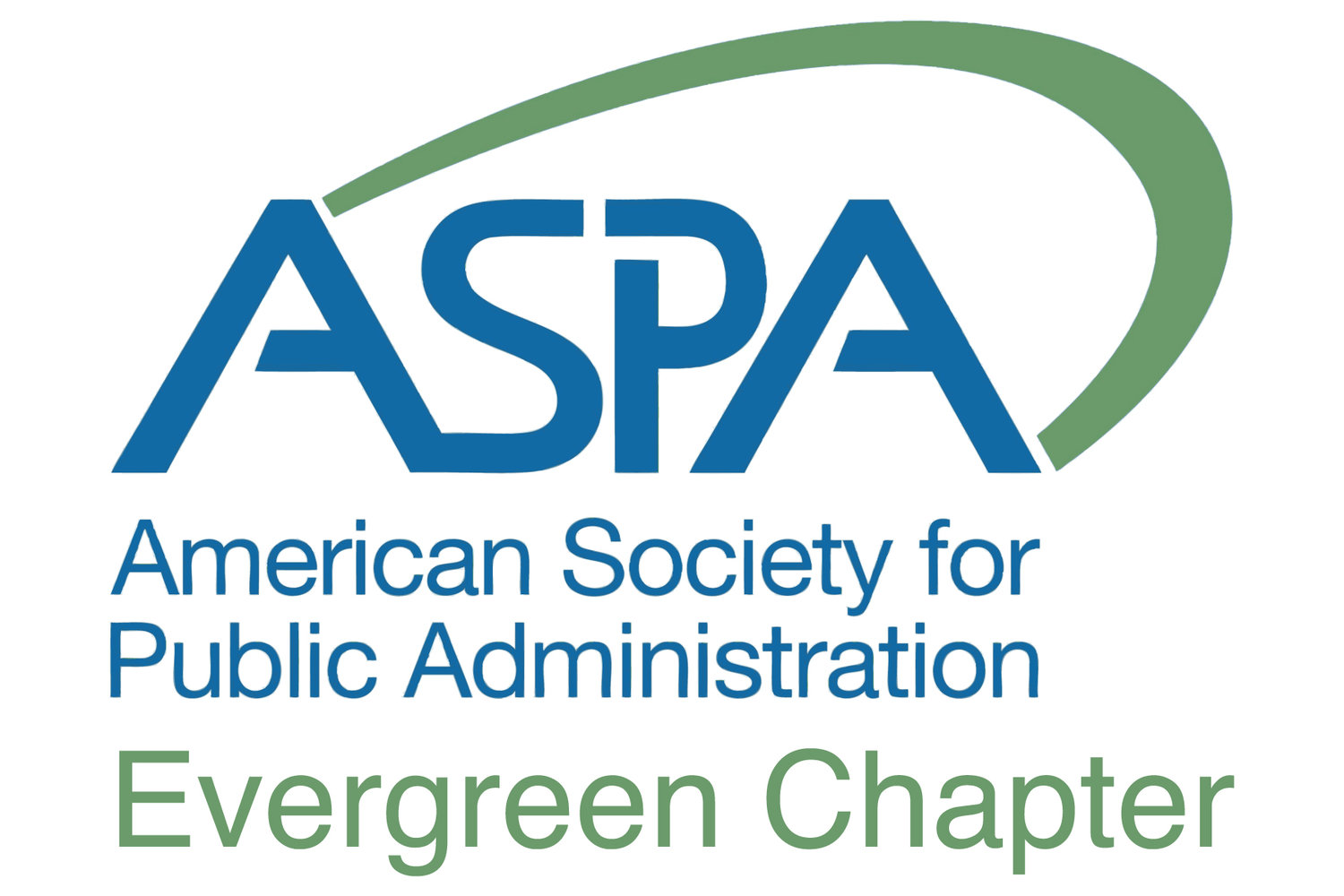 Evergreen Chapter of the ASPA