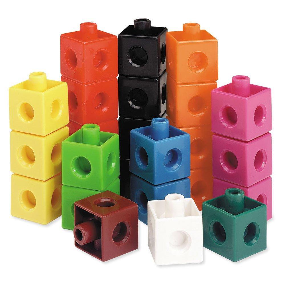 Snap Cubes