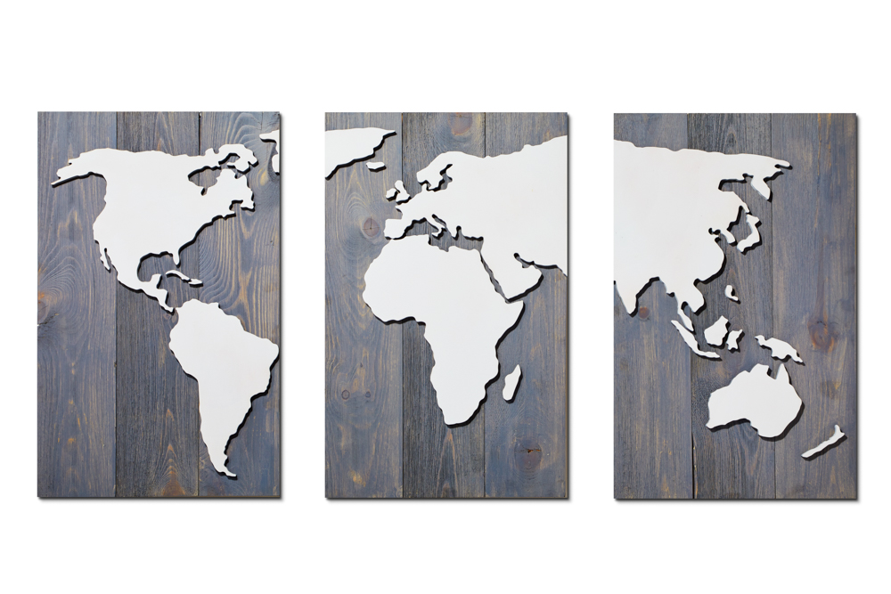 World map uptown woodworks world map gumiabroncs Images