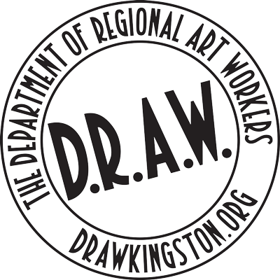 The Department of Regional Art Workers