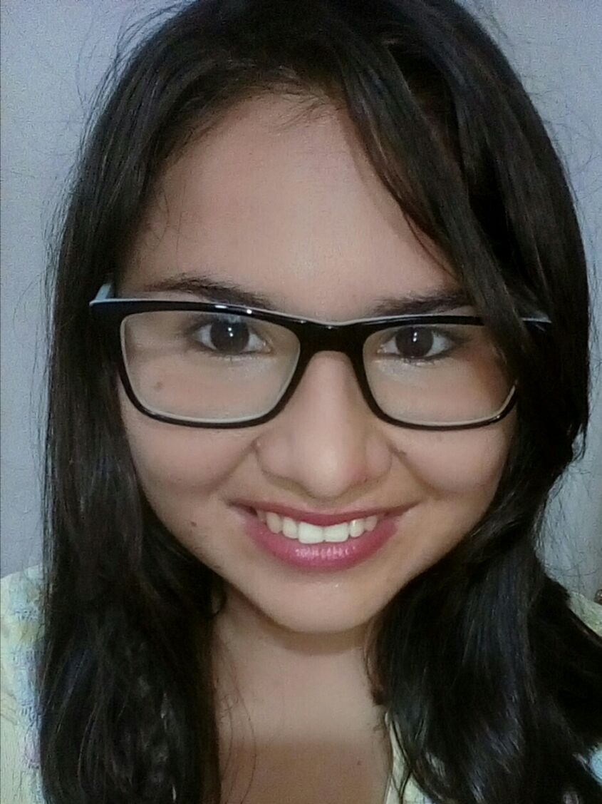 Luz Cuenca - Psychologist