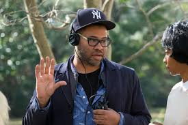 "Jordan Peele, director of the mind-bending smash hit ""Get Out,"" denying my request for a comment regarding the end of ""white people talking to a pretend Santa Clause in Finland""...otherwise known as The Bachelor."