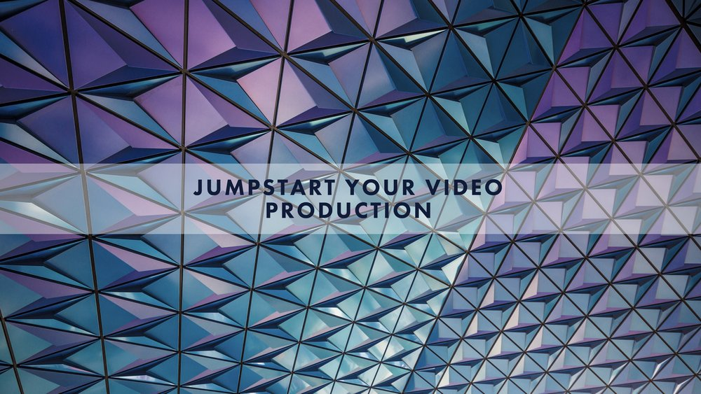 JumpstartVideoProduction
