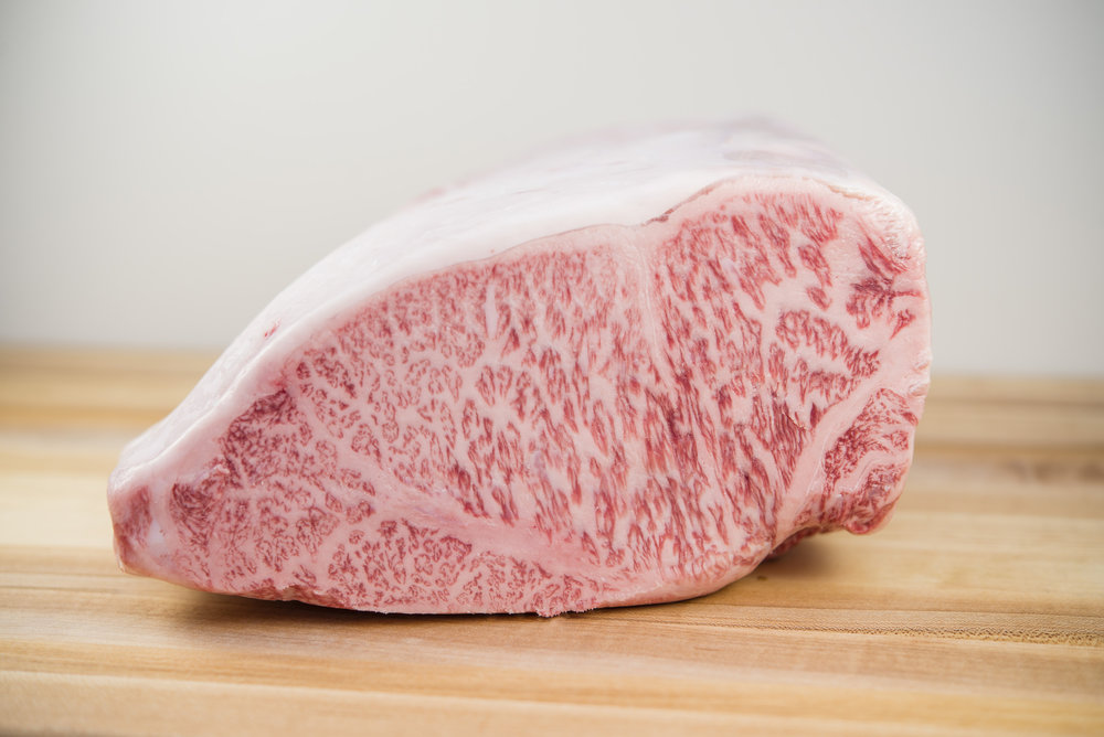 BONELESS STRIPLOIN