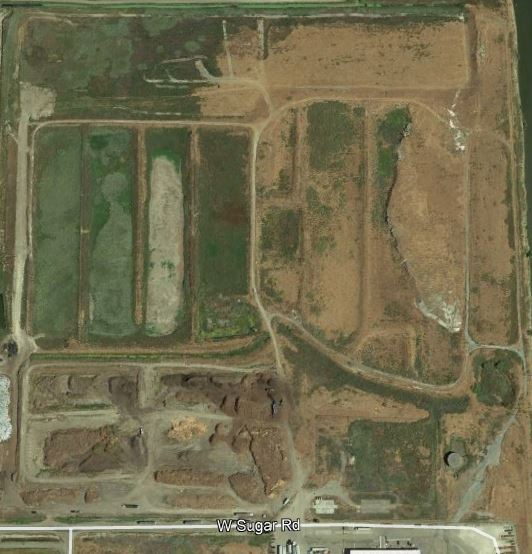 Tracy, CA - 3,000,000 SF