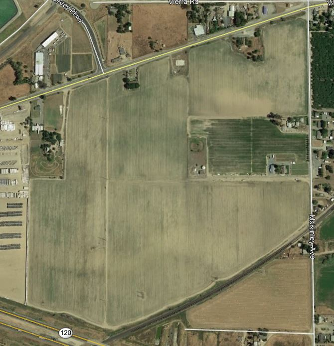 Lathrop, CA - 3,419,450 SF
