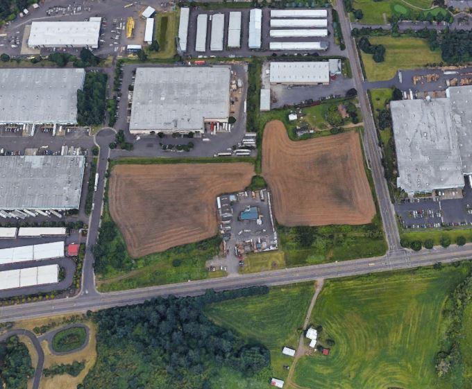 Sherwood/Tualatin, OR - +/- 234,000 SF