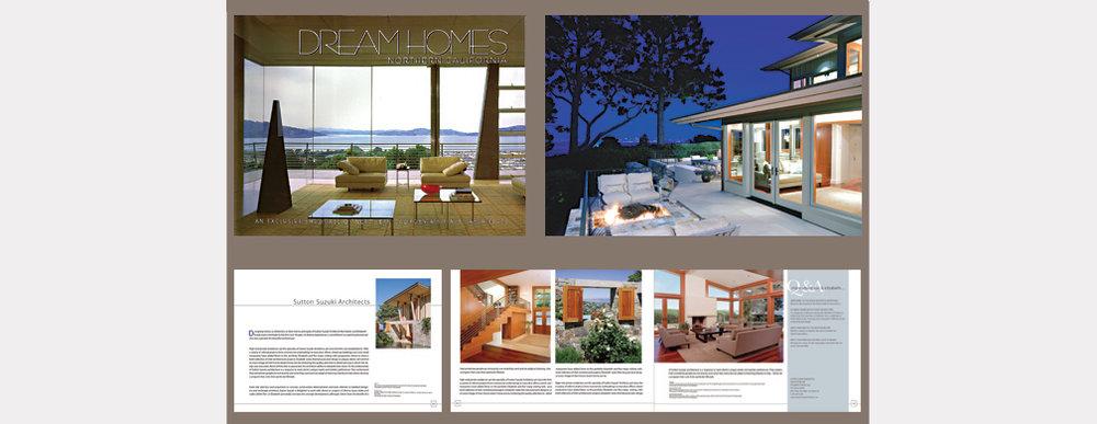 DREAM HOMES MAGAZINE | Marin Residence