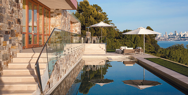 California Home and Design Magazine — SUTTON SUZUKI ARCHITECTS