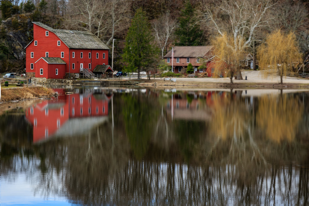 Red Mill of Clinton