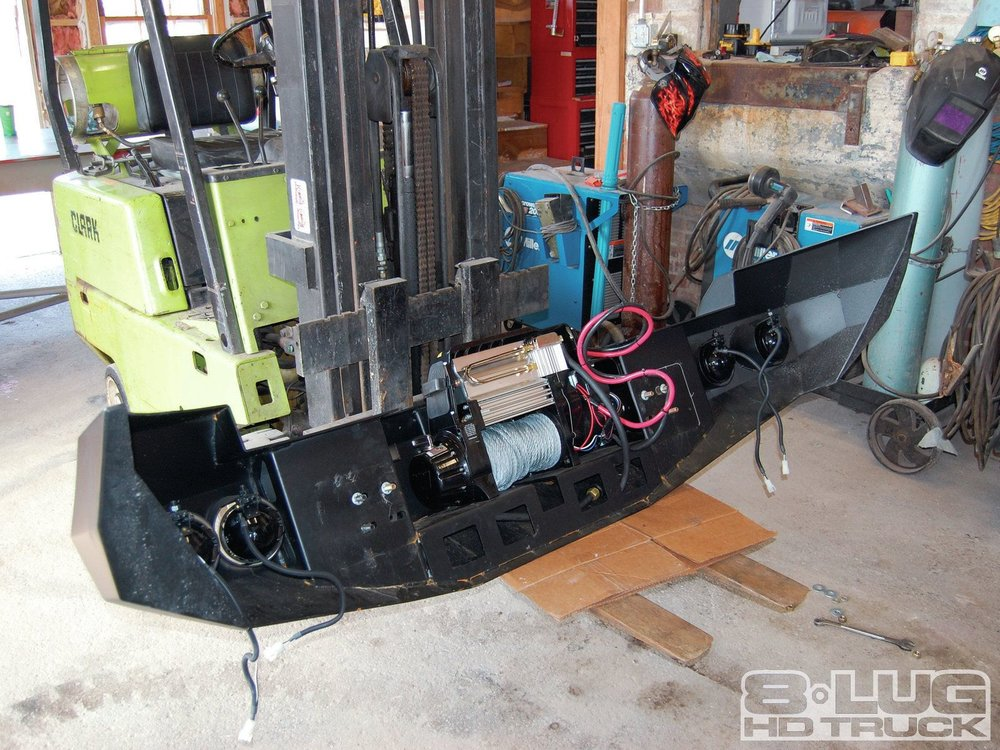 1210-8l-35+winch-time-ultimate-tow-and-work-truck-upgrades+fabricate-new-mounts.jpg