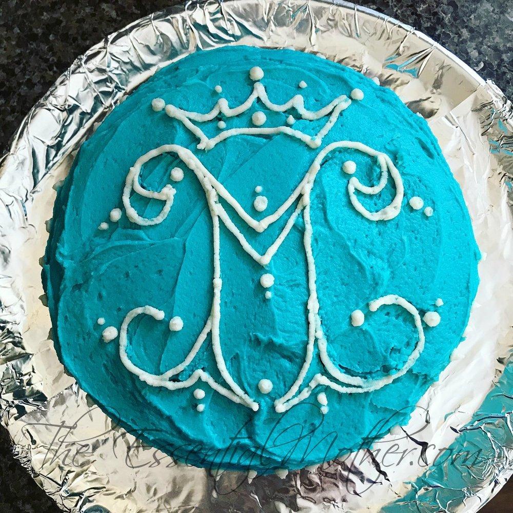 Marian cake.JPG