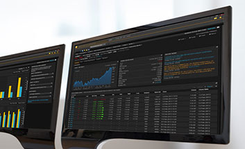 Thomson Reuters Eikon  Design Strategy & UX Design