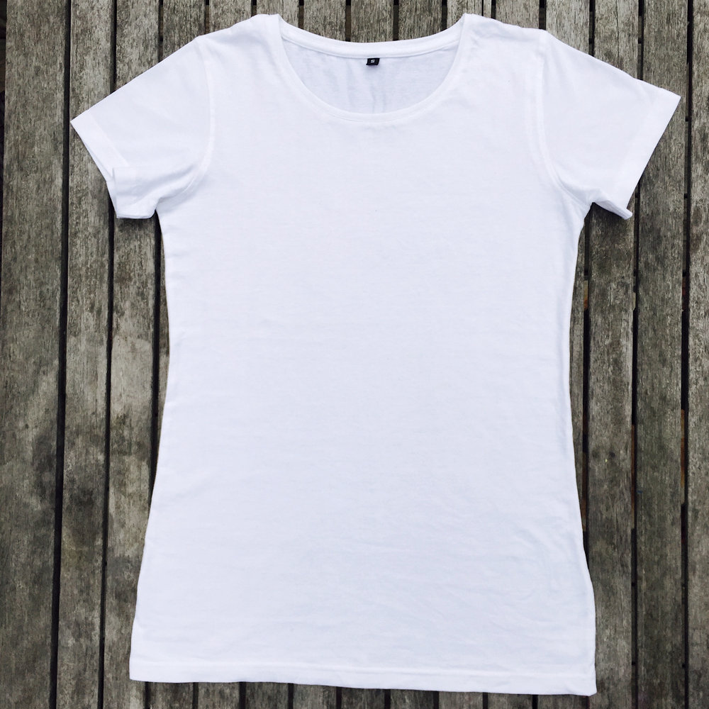 T-SHIRTS IN VARIOUS STYLES & COLORS