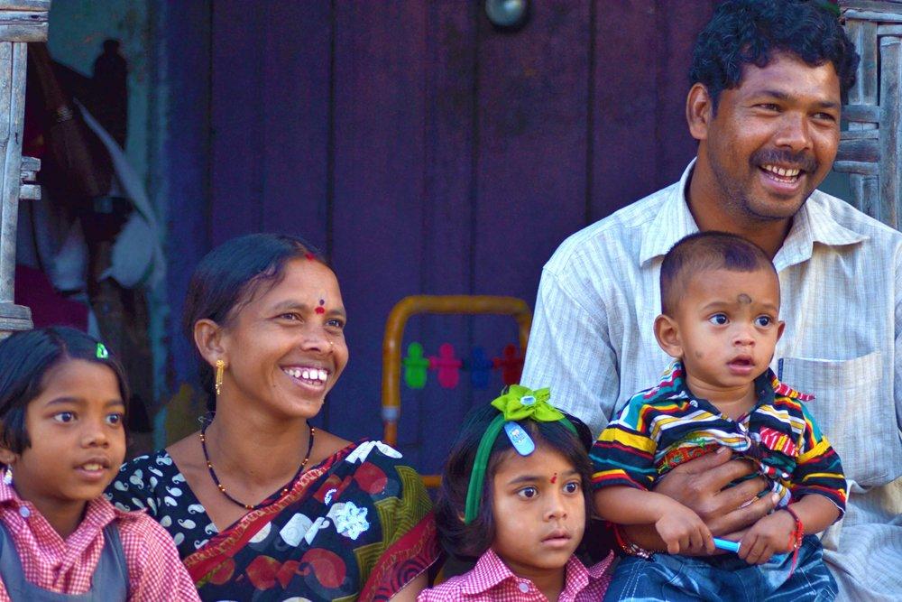 Khusmrao's family.1.jpg
